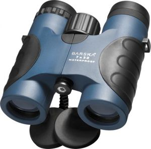 BINOCULARS BARSKA DEEP SEA - 7x32 WP