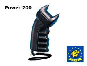 Stun gun Mod. Power 200