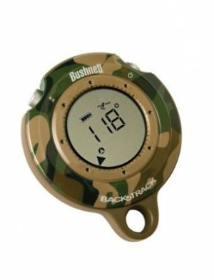 Compass receiver GPS Backtrack