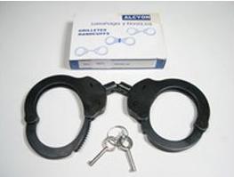 Alcyon handcuffs special bond Mod. 5031