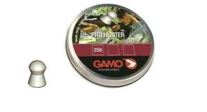 Pellets Gamo ProHunter 5.5 мм