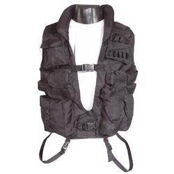 Police Tactical Vest HONG/KONG
