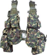Camouflage Tactical Vest