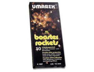 Rocket Booster Rocket
