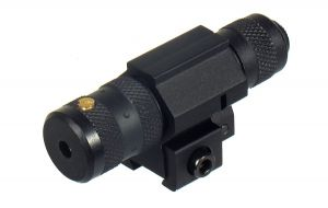 LASER SIGHT LEAPERS