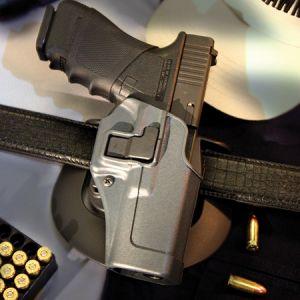 Polymer holster Blackhawk Serpa Level 2 Sportster