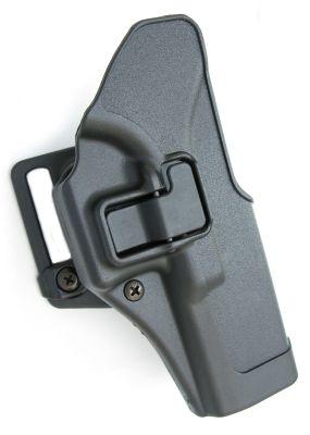 "Polymer Serpa holster for pistols CQS ""GLOCK"""