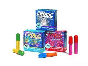 Rocket Strato Rubin