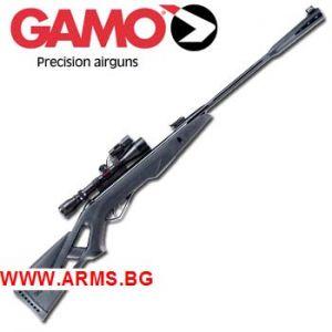 Air rifle Gamo Whisper X Vampir 5.5 mm.