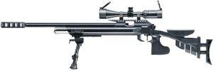 Air Rifle HAMMERLI CR20S