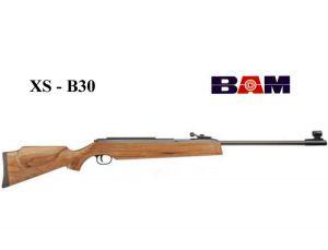 Air rifle BAM XS-B30 5.5mm