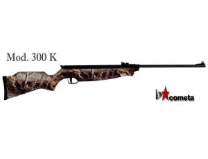 AIR RIFLE COMETA MOD.300 CAMO 5.5мм