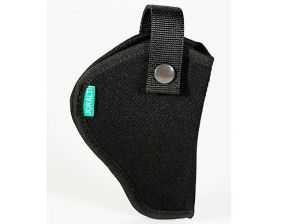 HOLSTER TEXTILE SHAPING - FOR REVOLVER