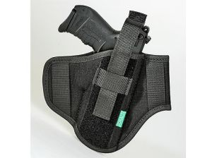 TEXTILE HOLSTER FOR CROSS-MIDDLE PANCAKE