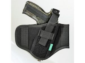 TEXTILE HOLSTER FOR CROSS-PANCAKE SMALL