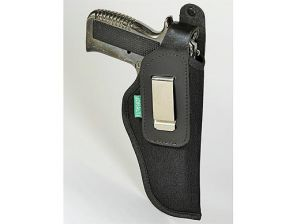 HOLSTER WITH CLIP - LARGE