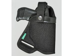 HOLSTER FOR REVOLVER - REAR WEAR