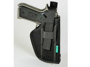 HOLSTER TEXTILE SHAPING - LARGE