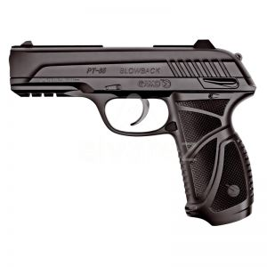 Air pistol GAMO PT-85 BLOWBACK 4.5 mm.