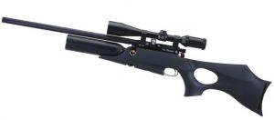 Air rifle Daystate Air Ranger Tactical FAC 4.5 mm.