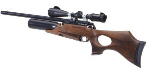Air rifle Daystate Air Ranger FAC 4.5 mm.