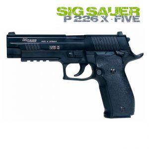 Air pistol Sig Sauer P226 X-Five