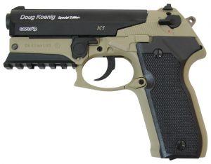 Air pistol Gamo K1 Doug Koenig Special Edition