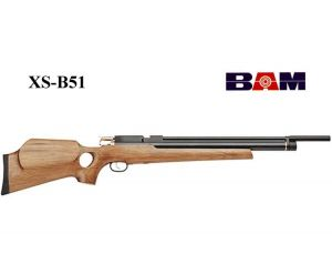 Air rifle BAM XS-B51 5.5mm