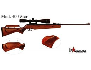 AIR RIFLE COMETA MOD.400 STAR 4.5мм