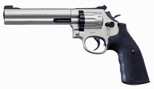 AIR Revolver Smith & Wesson M-686