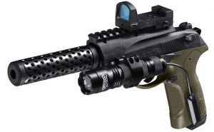 Air Pistol BERETTA Px4 STORM RECON