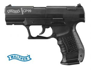 Air Pistol WALTHER mod. CP 99