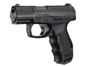 Air Pistol WALTHER mod. CP99 Compact