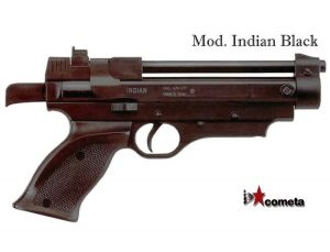 Air pistol Cometa Indian Black