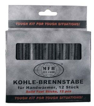 Fuel Sticks for pocket handwarmer 12 pcs