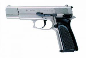 Blank pistol Blow Magnum 2000 hrom