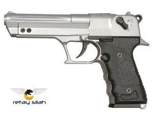 Blank pistol Desert Lord Hrom