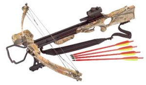 Polyspast crossbow Cheetah - 185 IB