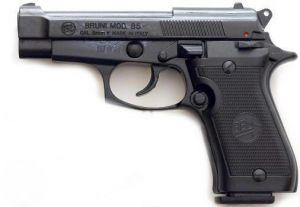 Blank pistol Bruni Mod. 85