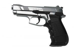 Blank pistol Blow Class nikel